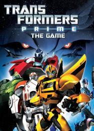 Transformers: Prime - The Game: Читы, Трейнер +10 [FLiNG]
