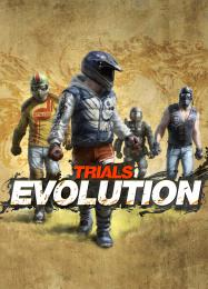 Trials Evolution: ТРЕЙНЕР И ЧИТЫ (V1.0.72)