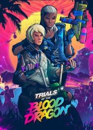 Trials of the Blood Dragon: Читы, Трейнер +9 [CheatHappens.com]