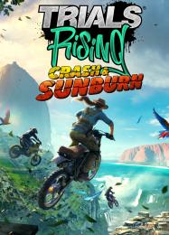 Trials Rising: Crash & Sunburn: ТРЕЙНЕР И ЧИТЫ (V1.0.64)