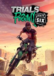 Трейнер для Trials Rising: Sixty-Six [v1.0.8]