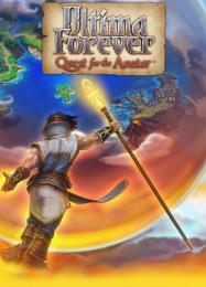 Ultima Forever: Quest for the Avatar: Трейнер +13 [v1.3]