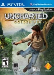 Uncharted: Golden Abyss: Читы, Трейнер +10 [FLiNG]