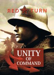Трейнер для Unity of Command - Red Turn [v1.0.2]