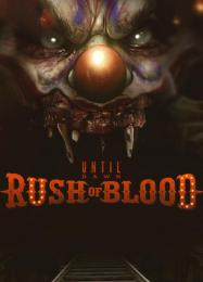 Трейнер для Until Dawn: Rush of Blood [v1.0.3]