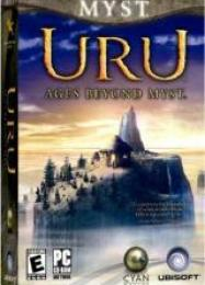 Uru: Ages Beyond Myst: Читы, Трейнер +7 [dR.oLLe]