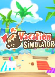 Vacation Simulator: Читы, Трейнер +9 [MrAntiFan]