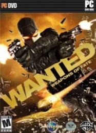 Wanted: Weapons of Fate: Трейнер +12 [v1.6]