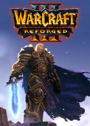 Warcraft 3: Reforged: Читы, Трейнер +5 [CheatHappens.com]