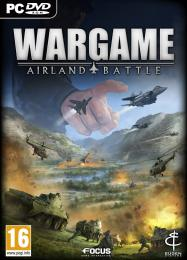 Трейнер для Wargame: AirLand Battle [v1.0.7]