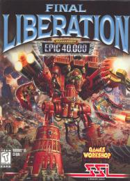 Warhammer Epic 40.000: Final Liberation: ТРЕЙНЕР И ЧИТЫ (V1.0.26)