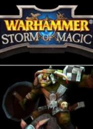 Warhammer: Storm of Magic: Трейнер +5 [v1.8]