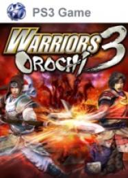 Трейнер для Warriors Orochi 3 [v1.0.3]
