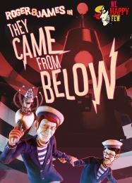 We Happy Few: Roger & James in They Came from Below: Трейнер +10 [v1.5]