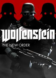 Трейнер для Wolfenstein: The New Order [v1.0.1]