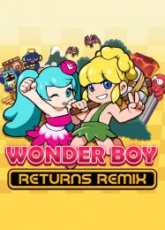 Wonder Boy Returns Remix: Читы, Трейнер +12 [CheatHappens.com]
