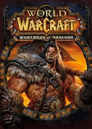 World of Warcraft: Warlords of Draenor: Читы, Трейнер +6 [MrAntiFan]