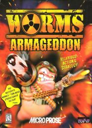 Worms: Armageddon: ТРЕЙНЕР И ЧИТЫ (V1.0.67)