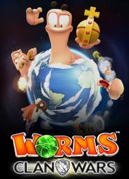 Worms: Clan Wars: ТРЕЙНЕР И ЧИТЫ (V1.0.25)