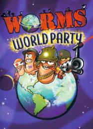 Worms World Party: ТРЕЙНЕР И ЧИТЫ (V1.0.78)