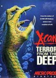 Трейнер для X-COM: Terror from the Deep [v1.0.5]