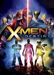 X-Men: Destiny: Трейнер +8 [v1.3]